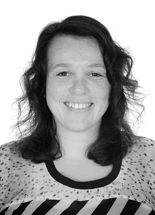 Sandra Donker