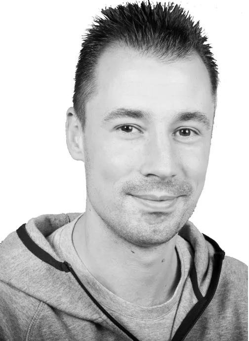 Dennis Brand