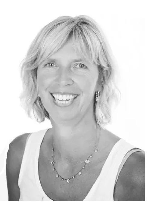Nanda van den Berg