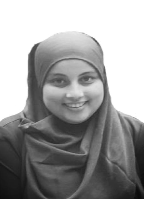 Khadija Essabir
